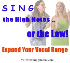 Singing Career Facts - 5 Steps to a #Singing Career