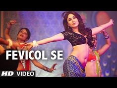 Fevicol Se Full Video Song Dabangg 2 (Official) ★ Kareena Kapoor ★ Salman Khan - YouTube