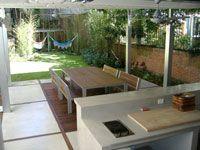ARQUIMASTER.com.ar | Diseño: Diseño de espacios exteriores (por Trixi Borges) | Web de arquitectura y diseño
