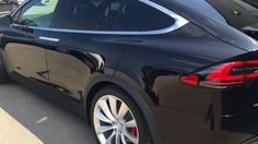 First Tesla Model X in Canada was polished and protected with Arctic coating at DetailnPlasti. Arctic Coating is a nano ceramic coatings are developed in Nor. Tesla Model X, Ceramic Coating, Arctic, Car, Automobile, North Pole, Vehicles, Autos