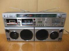 TOSHIBA  RT-98