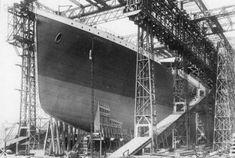 Old Original Titanic Pictures - Gallery