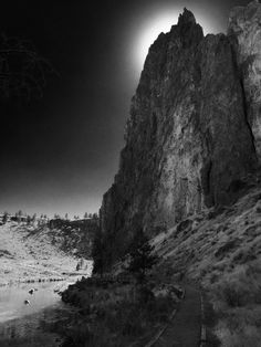 Smith Rock Eastern Oregon