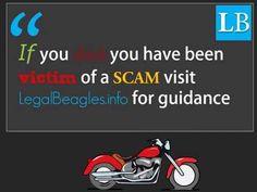 Vehicle scam on ebay / gumtree / autotrader