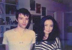 Richey and Thailand DJ? Richey Edwards, Dj, Interview, Musicians, Depression, Beautiful, Thailand, Bands, Street