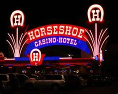 Horseshoe Casino Tunica MS