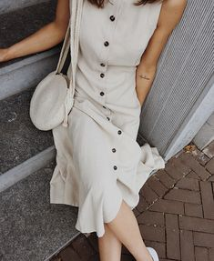 Summer Dress | MODEDAMOUR