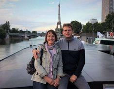 Review of The Seine Experience river cruise, U by Uniworld