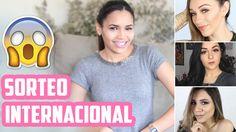 MUUUCHO MAQUILLAJE - MEGA SORTEO INTERNACIONAL ♥   Yarissa