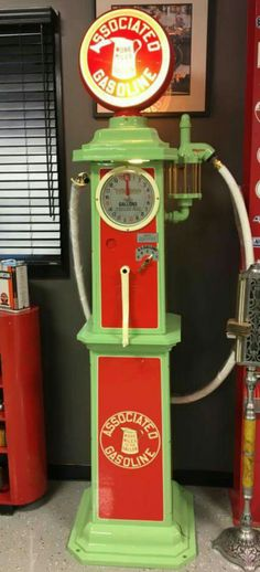 380 Best Old Gas Pumps images in 2019 | Old gas pumps, Gas