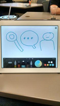 Brian Longfellow Android Activity, Activities