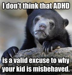 Wish I could say this to parents...