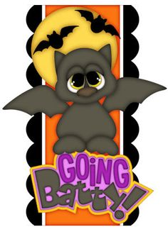 Vertical Border (Going Batty) - Treasure Box Designs Patterns & Cutting Files (SVG,WPC,GSD,DXF,AI,JPEG)