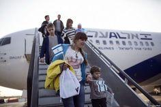 Jews Are Fleeing Russia Because Of Putin