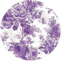purple toile: would it be wrong to pray for this?