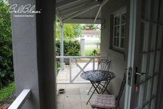 Stellenbosch - Baruch Guest House
