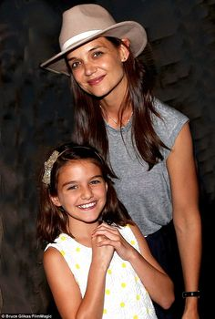 Katie Holmes allegedly 'can't date publicly for 5 years after divorce'