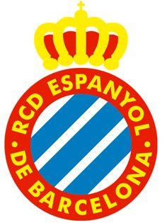 Escudo: RCD Espanyol