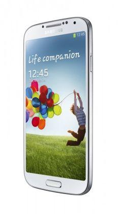 Samsung Galaxy S4 Design Story