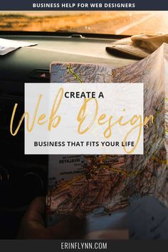 Running a web design business and getting projects to fit around your life can be hard, but it's far from impossible. Click through to learn how to structure your business to support the life you want!