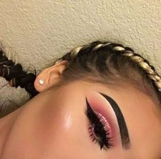 Best Eyebrow Makeup Tips and Answer of the How to get Perfect Eyebrows Makeup On Fleek, Flawless Makeup, Cute Makeup, Gorgeous Makeup, Pretty Makeup, Skin Makeup, Prom Makeup, Eyebrow Makeup, Simple Makeup