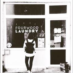 Looking Fourwood ✌️#laundry #laundromat #fourwoodlaundry #coinlaundry #bucharest #piataunirii