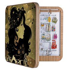 Viviana Gonzalez Spring Rain BlingBox | DENY Designs Home Accessories