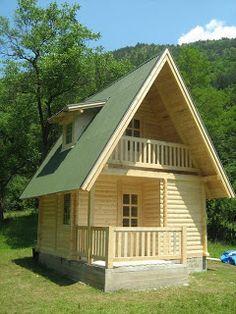 Tiny House --- #tinyhouse