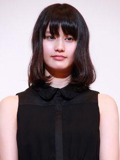 Ai Hashimoto - Japanese actress