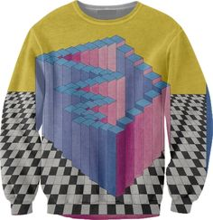 The Strokes 'Angles' sweater