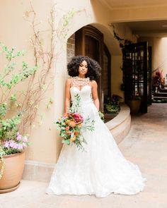 Bold, rich, free-flowing and so much more. Mediterranean styled shoot in Muna Luchi Mgazine. Fancy Wedding Dresses, Luxe Wedding, Wedding Bells, Elegant Wedding, Wedding Events, Wedding Ideas, Weddings, Wedding Decor, Dream Wedding