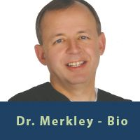 Dr Merkley is my opthamologist from UTMB in League City. I hear he does great Lasik work.