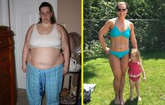 This is the exact eating and exercise plan that helped me lose over 200 pounds.