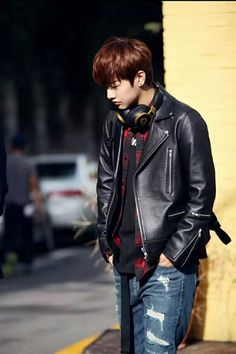 Shin Won Ho as a hacker