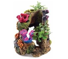Classic biOrb Aquarium Ornament Coral Garden 5 Inch