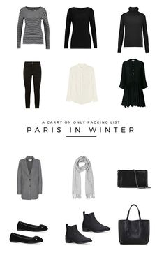 Carry on only packig list Paris | travel light | how to pack carry on only | minimalist travel | french girl style | Parisian style | minimalist packing | minimalist travel | capsule wardrobe | carry on only tips | packing tips | packing list | Paris trav