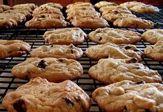 How to Bake Chocolate Chip Cookies from Scratch