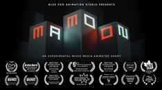 Projection Mapping Central - Projection Mapping Central Residency Programs, British Academy Film Awards, Projection Mapping, How To Run Longer, Short Film, Daydream, Animation, Cube, Glow