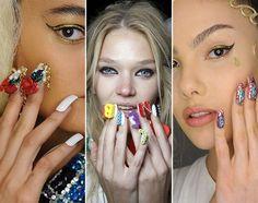 I zdobené nehty jsou jedním z trendů pro nehty na jaro a léto 2015. Další najdete na http://www.herstyle.cz/nehty/13-tipu-trendy-nehty-jaro-leto-2015/