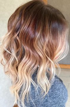 Top 10 Spring Brown Ombre Colors For 2018