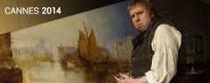Mr. Turner mis en lumière par la presse ! Links to more reviews...