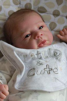 Michelle Wosnjuk by Marian Ross of Baby Sunshine Reborn Nursery - ebay ID geo12crag