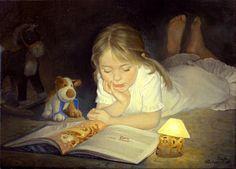 Instead Of Sleep ~Tatiana Deriy (1973, Russian)