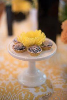 Bridal Shower | Cake Pedestal | Dessert Table