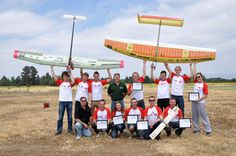 Great success of Polish students in Aero Design   Link to Poland