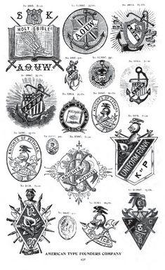 """Albert Gallatin Mackey - Masonic Symbolism, ""The Symbolism of Freemasonry"", "" Scarborough Renaissance Festival, Banner Saga, Typography Design, Logo Design, Knight Logo, Diving Equipment, Calligraphy Alphabet, Freemasonry, Oil And Gas"
