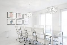 Een opstelling van #ICF meubelen. Meer weten over meubels van ICF? Katoprojecten.nl