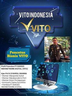Jual Peluang Usaha Bisnis Vito Anti Gagal Registrasi Aktivasi Vito Medan Aceh Riau Jambi Kaskus Di 2021 Bisnis Investasi Pengusaha
