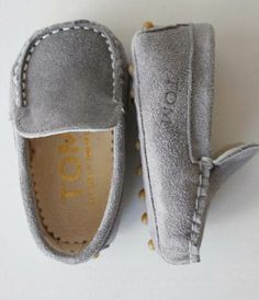 Unique baby gifts - Baby Boy Boat Shoes