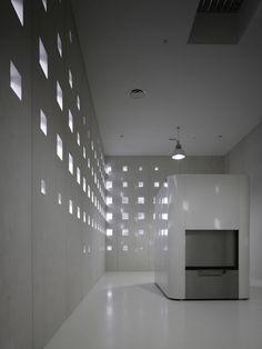 Crematorium Heimolen / Claus en Kaan Architecten